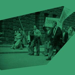 Fundacja Centrum Solidarności poszukuje osoby na stanowisko KOORDYNATOR PROJEKTÓW EDUKACYJNYCH